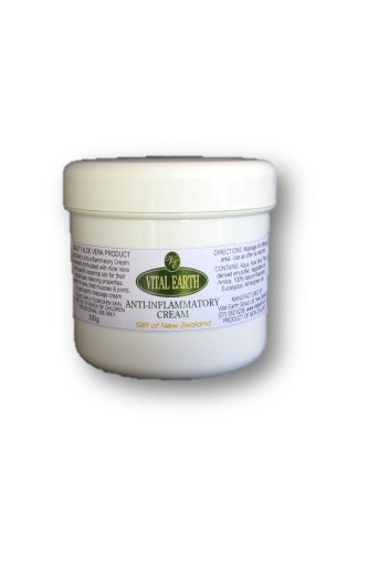 Anti-inflammatory Cream