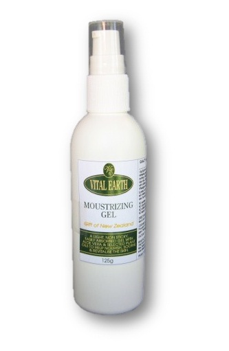 Moisturizing Gel